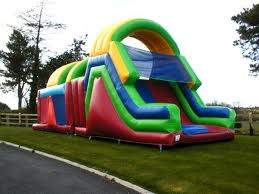bouncing-castles-hire-services